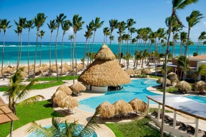 Secrets Excellence Punta Cana 5*